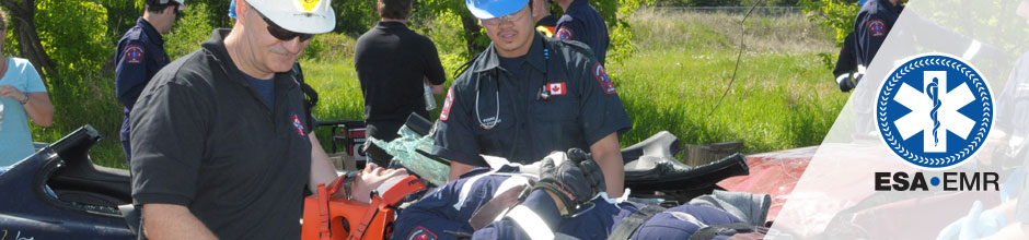 Professional Fire Fighter Training and Emergency Medical